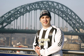 Peter Newcastle